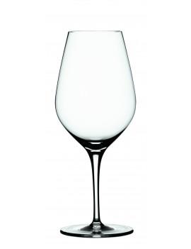 4 verres de cristal à vin blanc Authentis 02