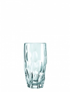 4 Grands verres longdrink Sphere