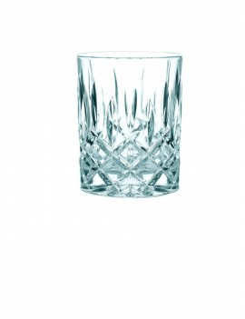 4 Verres à whisky Noblesse