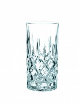 4 Grands verres longdrink Noblesse