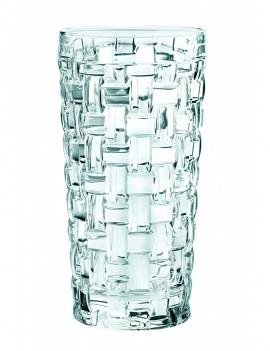 4 Grands verres longdrink Bossa nova