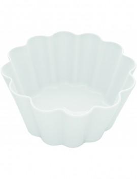 Moule à brioche en porcelaine Pâtisserie 20,8 cm