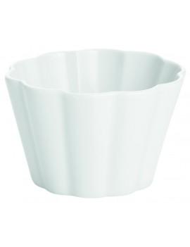 Moule à muffin en porcelaine Pâtisserie 8 cm