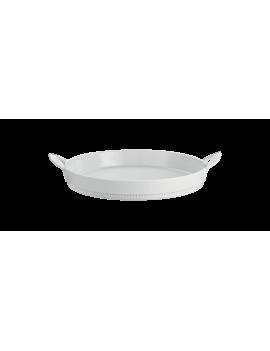 Moule à tarte en porcelaine Toulouse