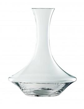 Carafe de cristal à décanter Authentis 1 l
