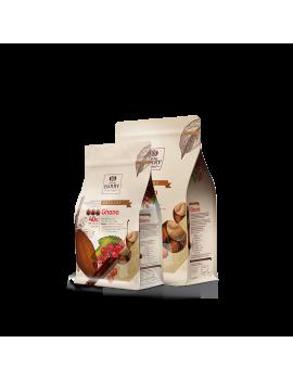 Ghana lait 40% Chocolat de couverture