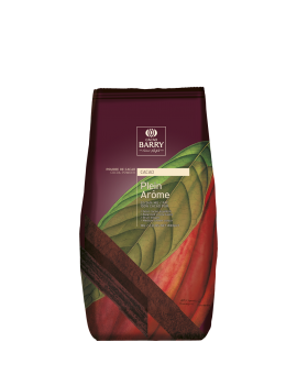 Poudre de cacao Plein Arôme CACAO BARRY