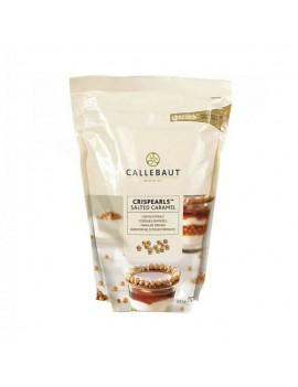 Crispearls ™  Caramel Salé 0,8 kg CALLEBAUT