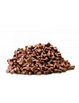 Chunks lait 25% cacao Taille M