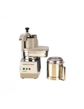 Combiné Cutters & Coupe-légumes R401 230 V Robot Coupe