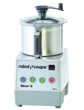 Blixer 5 2 vitesses 400 V Robot Coupe
