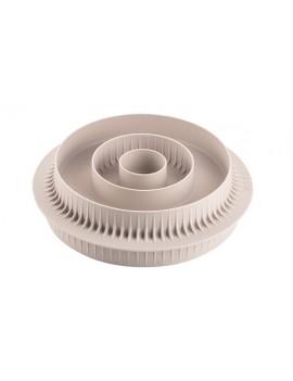 Multi-Inserto Round - Les inserts ronds en silicone