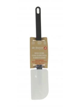 Spatule Maryse haute température 260° lame silicone surmoulée