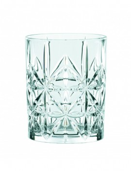 4 Verres à whisky Highland