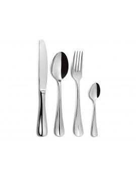 Couvert Couteau table Inox Baguette XL Comas COMAS