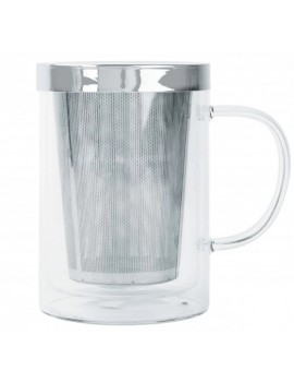Mug infuseur Verbena