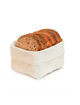 Corbeille à pain en coton