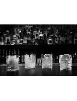 4 Verres à whisky Highland NACHTMANN