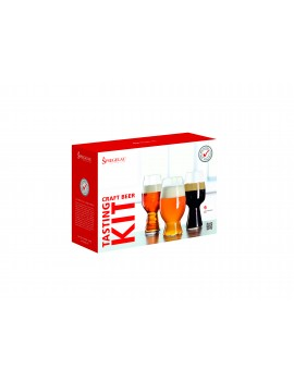 Coffret Craft Beer de 3...