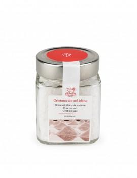 Sel blanc cristaux de sel blanc d'allemagne 370 g - Peugeot