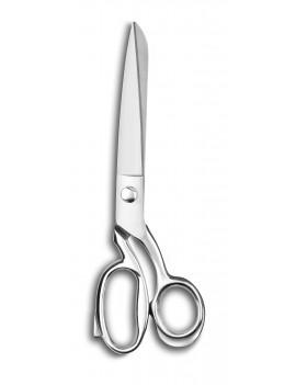 Ciseaux à poisson forgés inox 24 cm