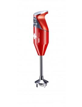 Mixeur plongeant SwissLine croix-rouge - Bamix