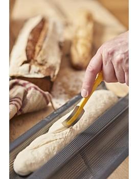 Box home made bread De Buyer