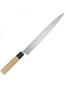 Couteau à découper tranche-lard 27 cm Haiku