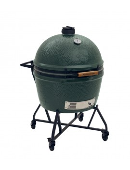 Kamado 2XL-EGG Pack Start avec  Chariot à roulettes BIG GREEN EGG
