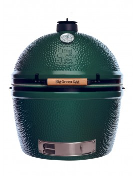 Kamado 2XL-EGG - Ensemble Egg + Table modulaire BIG GREEN EGG