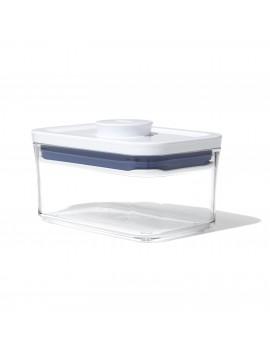 Boîte de conservation POP rectangulaire 16 x 10,5 cm