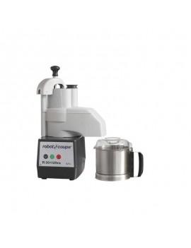 Combiné Cutters & Coupe-légumes R 301 Ultra Robot Coupe