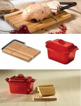Pack Foie Gras Maison :...