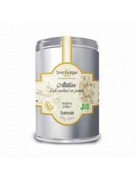 Atitlàn Café Arabica Bio en grains Guatemala 250 g TERRE EXOTIQUE