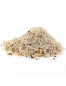 Fleur de sel aux épices grillées 90 g TERRE EXOTIQUE
