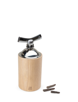 Moulin à poivre long et épices - Isen 16 cm PEUGEOT SAVEURS