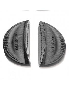 Deux anses clipsables TWISTY en silicone