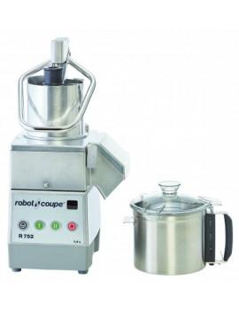 Combiné Cutters & Coupe-légumes R752 Robot Coupe