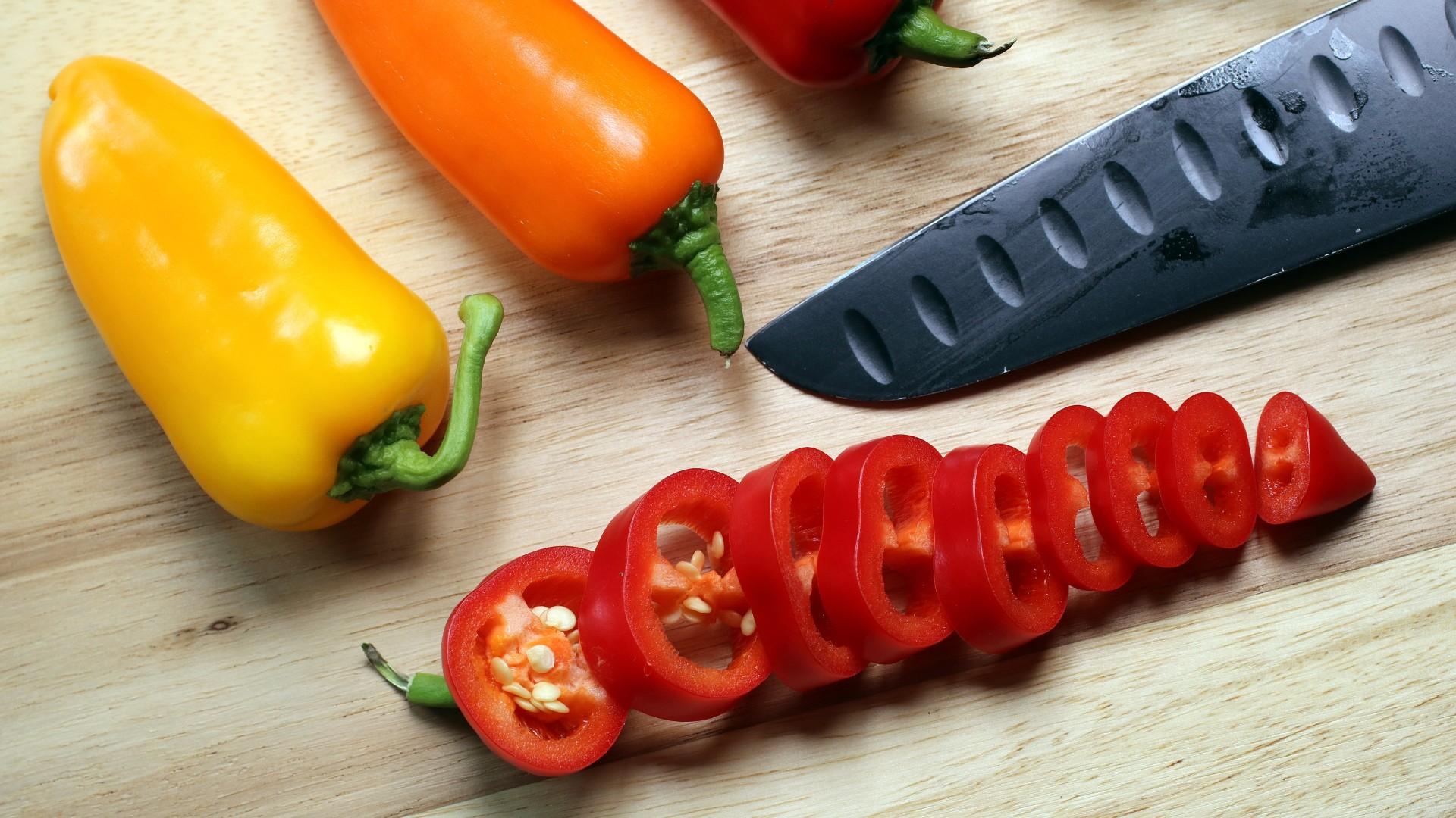 Couteaux de cuisine - Sélection d'équipements de qualité - Parlapapa