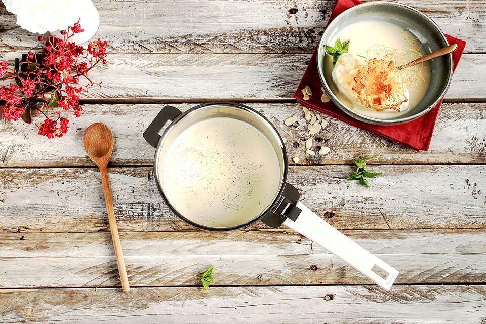 Le kit du parfait cuisinier : La cuisson