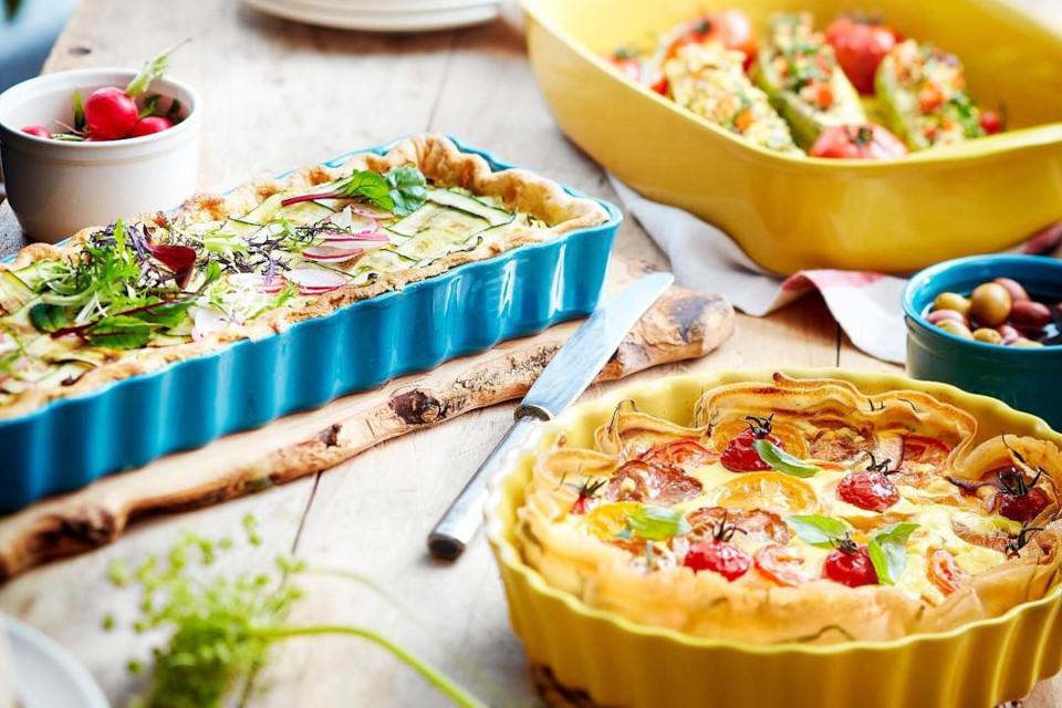 Le kit du parfait cuisinier : Les moules