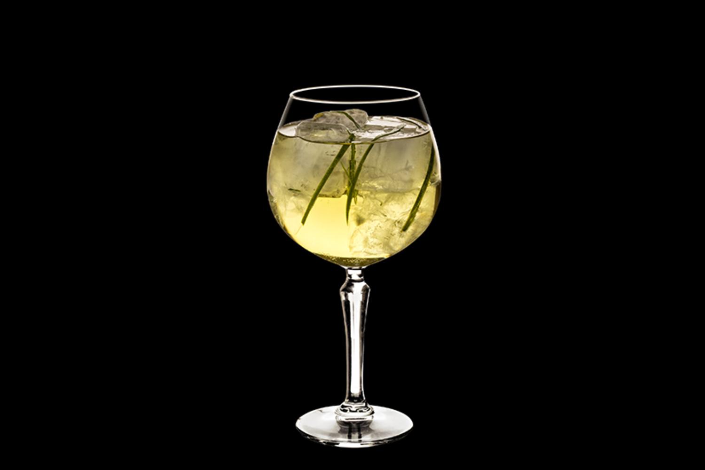 Eau Fraîche cocktail