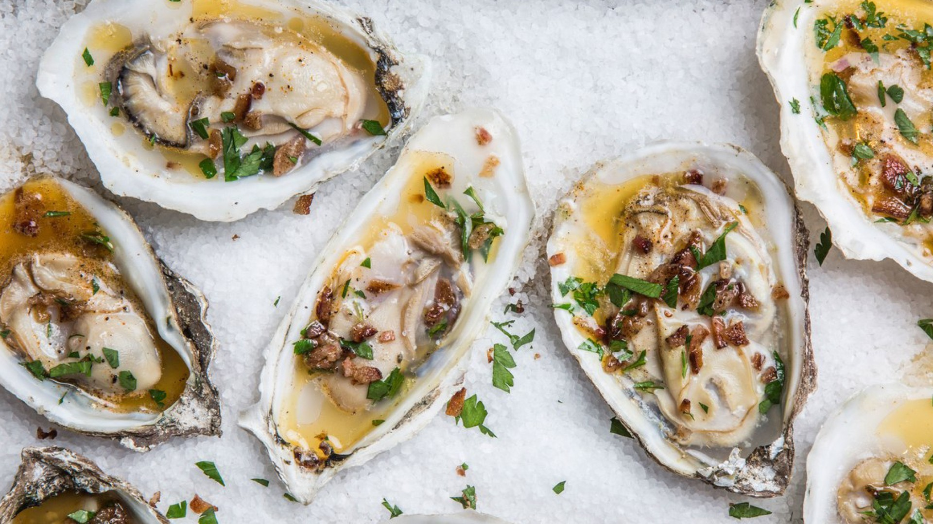 Cuisiner les huîtres : c'est possible !