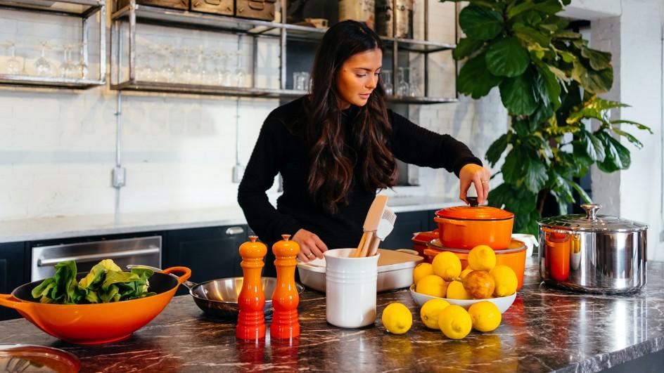 10 bonnes raisons de cuisiner soi-même ses repas