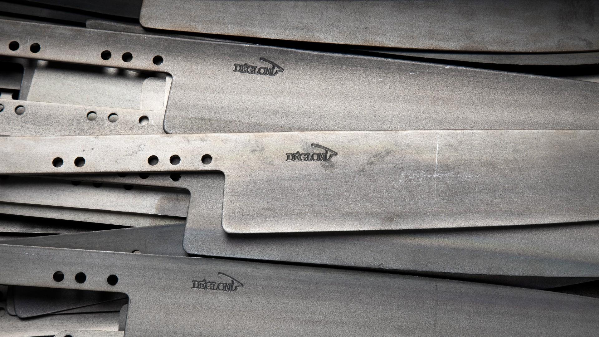 Comment reconnaître la qualité d'une lame de couteau ?