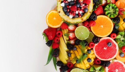 Se faire plaisir sainement : les fruits confits