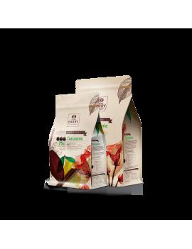 Tanzanie noir 75% Chocolat de couverture CACAO BARRY