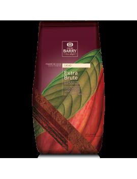 Poudre de cacao Extra Brute CACAO BARRY