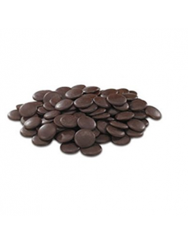 Saint Domingue noir 70% Chocolat de couverture CACAO BARRY