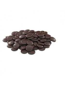 Mexique noir 66% Chocolat de couverture CACAO BARRY